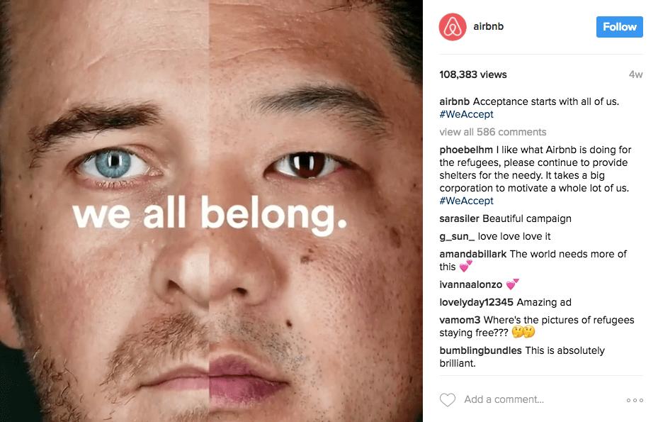 4- 10 mejores campañas de marketing en instagram del 2017