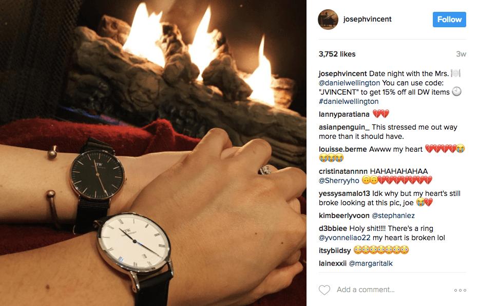 8- 10 mejores campañas de marketing en instagram del 2017