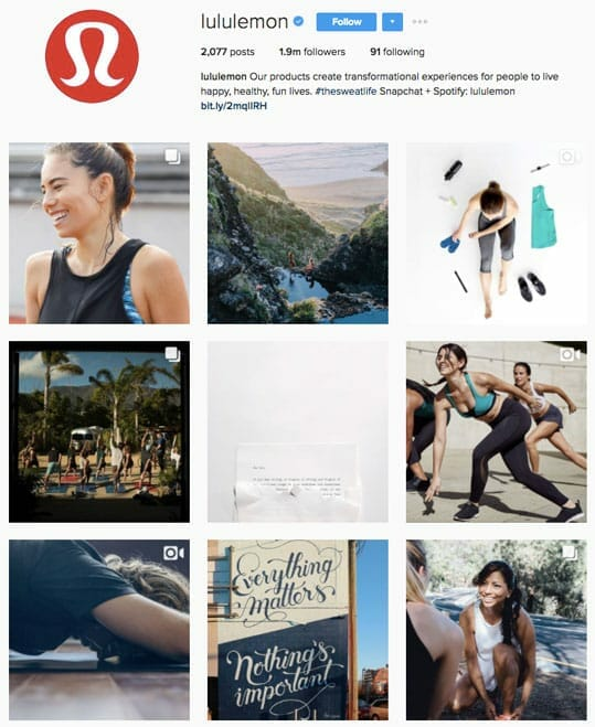 estrategia de marketing en instagram-lulu
