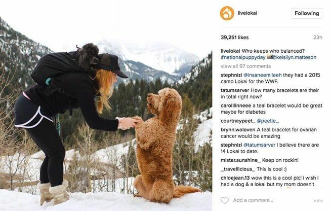estrategia de marketing en instagram-lokai