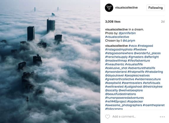 estrategia de marketing en instagram-hashtags