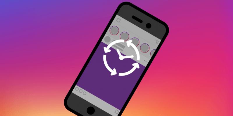 mejor hora del día para publicar en instagram