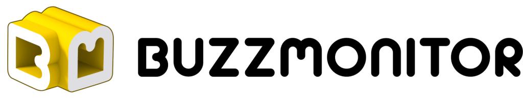 BUZZMONITOR logo oficial