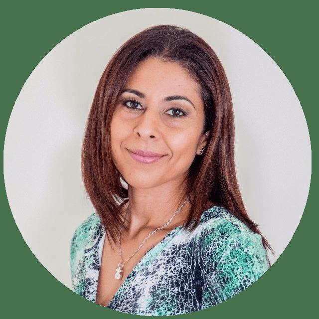 Dra. Brenda Delgadillo