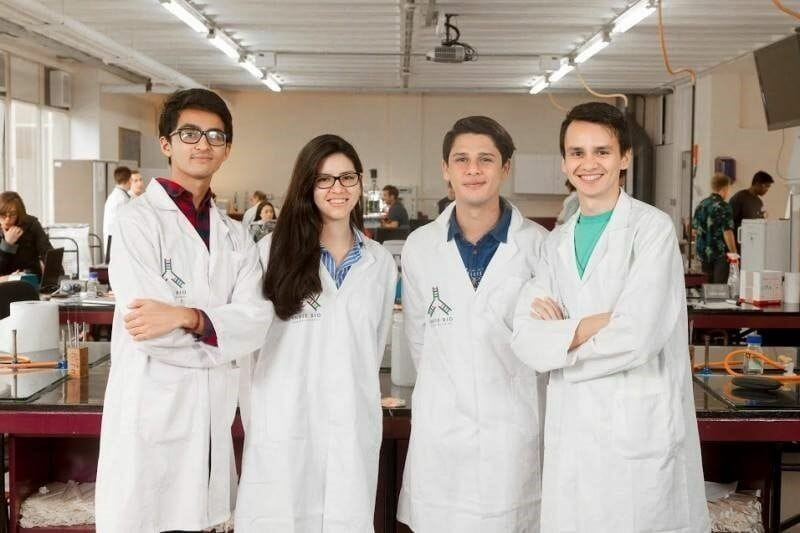 magenta biolabs