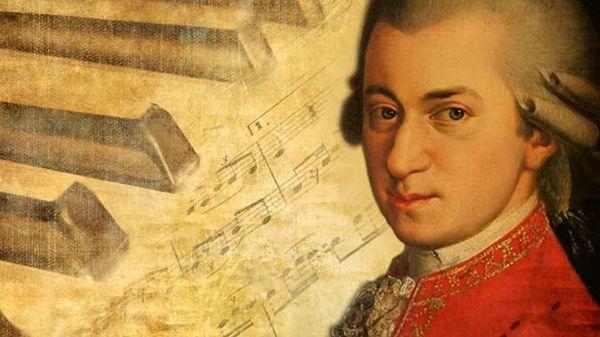 Wolfgang Amadeus Mozart emprendedor exitoso