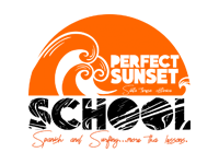 perfect sunset school